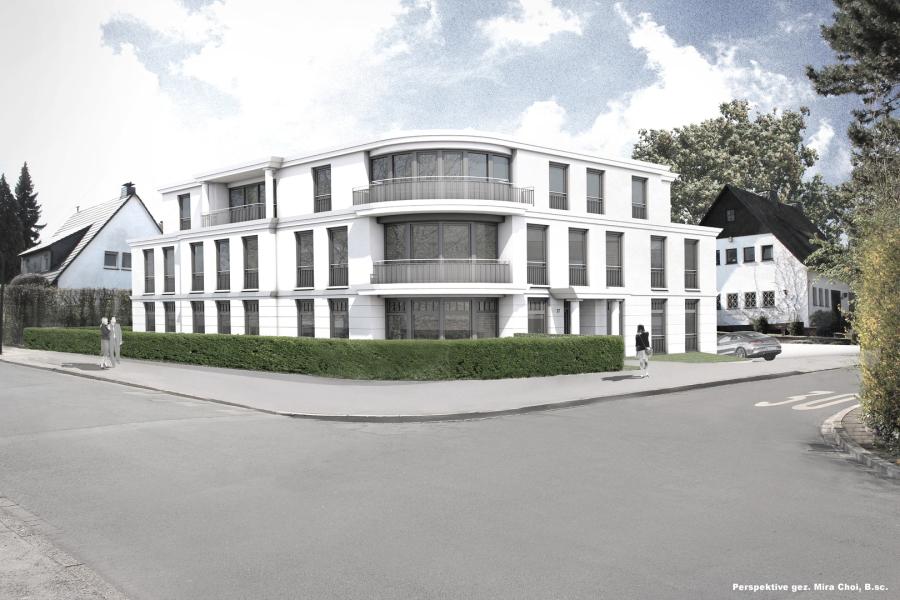 Dr Ing Michael Drewnick Architekt Aus Dortmund
